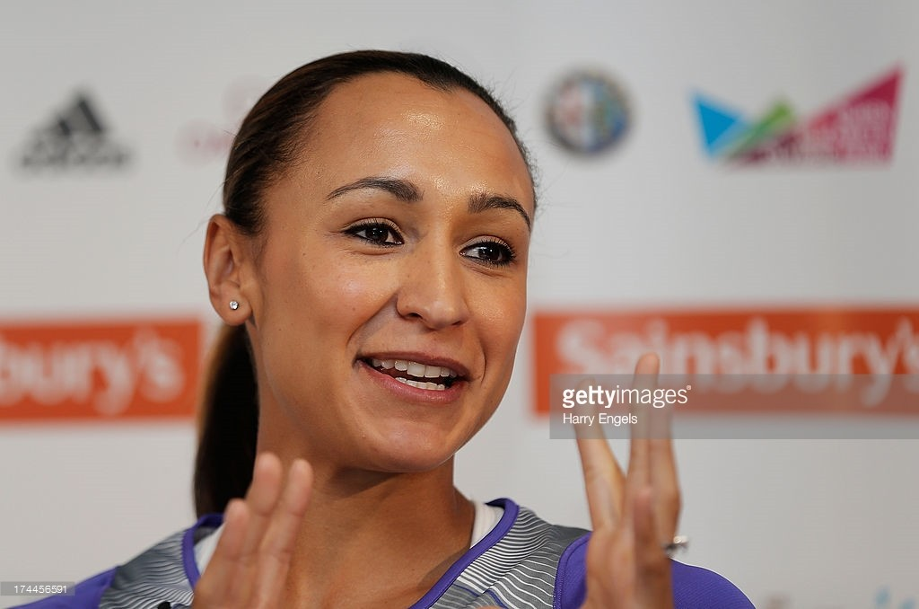 Jessica Ennis-Hill is among the athletes who will be competing in Manchester (Photo by Harry Engels/Getty Images)
